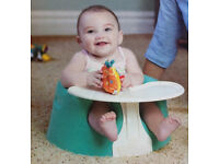 Bumbo Combo seat and tray