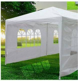 $39 marquee hire, $6 tables & $1 chairs Bankstown Bankstown Area Preview