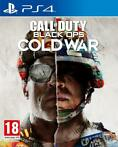 Call Of Duty - Black Ops Cold War - PlayStation 4