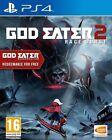 God Eater 2 Video Games