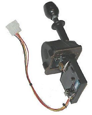 Jlg Joystick Controller M120 Style 1600116 Parts Aerial