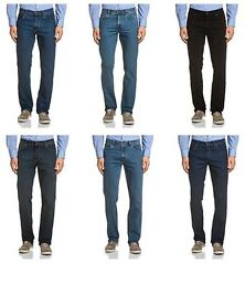 Wrangler Jeans für Herren versch. Modelle