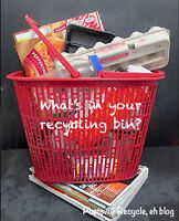Creative Recycling Craft Workshops