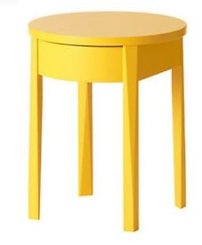 Ikea Stockholm table