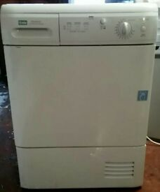 Creda Condenser Dryer & 6 month warranty