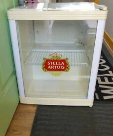 STELLA WINE CHILLER EXCELLENT CONDITION