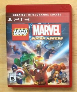 Lego Games (Sony Playstation 3/PS3)