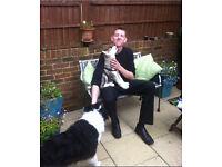 Dog Walker Chichester
