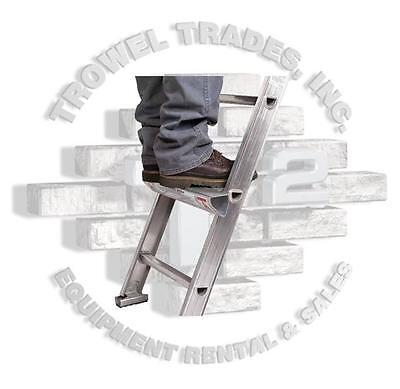 Qual Craft 2477 Ladder Rung Step Ladder Foot Support Rung Qc2477 Stabilizer