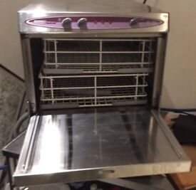 Maidaid halcyon C350 Commercial glasswasher