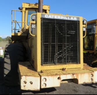 Caterpillar 980C Wheel Loader - Fitted with  a Log Grab Casuarina Kwinana Area Preview