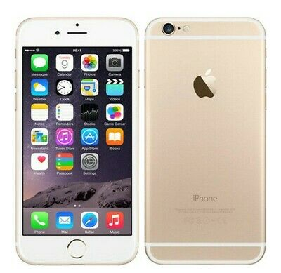 Apple iPhone 6 Plus 64GB Gold Unlocked Excellent Condition