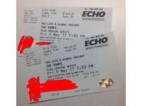 VIP Vamps tickets