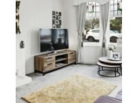 Next Bronx Nest of tables & Side Board /Tv Stand