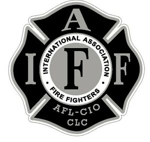 4-IAFF-Decal-Black-and-Silver-Exterior-Mount