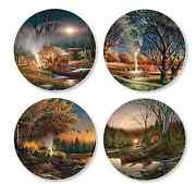 Terry Redlin Collector Plates