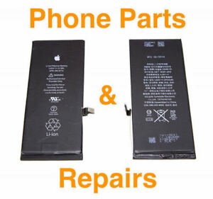 Original OEM iPhone Samsung LG Battery Replacement Or Parts