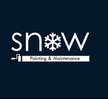 Snow Painting & Maintenance         Get A Free Quote