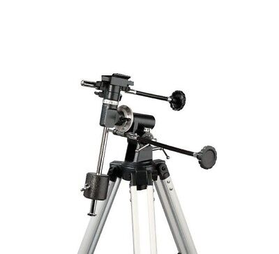 Used, Celestron CG-2 Equatorial Mount & Tripod For Telescope Same As Orion EQ-1 - New for sale  Russellville