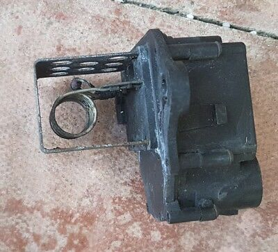 PEUGEOT 207 308 CITROEN C4 PICASSO GRAND RADIATOR FAN COOLING RELAY RESISTOR DS4