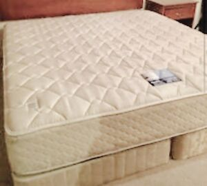Excellent King Mattress Set - FREE DELIVERY