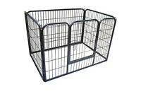 ON hold.... Puppy play pen/enclosure