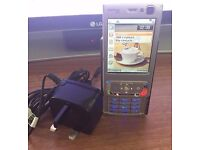 NOKIA N95 with charger