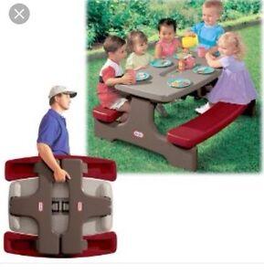 table 6 places et table ikea
