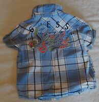 Chemise Guess - 18 mois