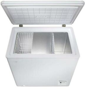DANBY 5 CU FT CHEST FREEZER!
