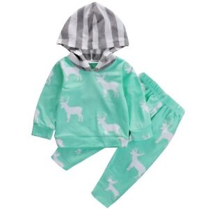 New baby outfits