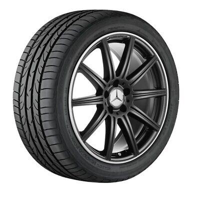 Mercedes-Benz Alufelge CLS-Klasse CLS63 AMG 218 E-Klasse E63 AMG 212 schwarz