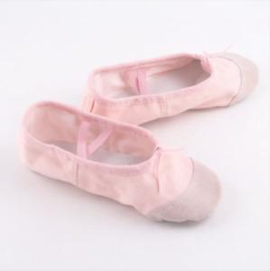 Kid's Ballet Shoes
