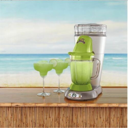 Jimmy Buffet Margarita Margaritaville Bahamas Frozen Slush Drink Machine Blender