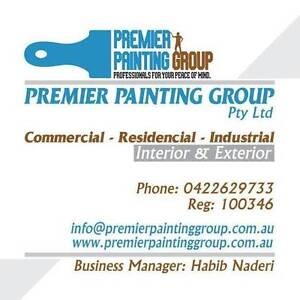 Premier Painting Group Midland Swan Area Preview