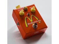 MgMuffFeliz guitar pedal