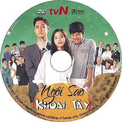 Ngoi Sao Khoai Tay     Phim H N Qu C