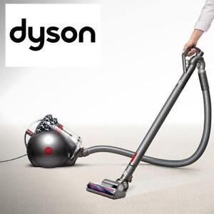 NEW DYSON CINETIC VACUUM 215706-01 156402131 BIG BALL ANIMAL CANNISTER HOME CLEANING CARPET CREVICE