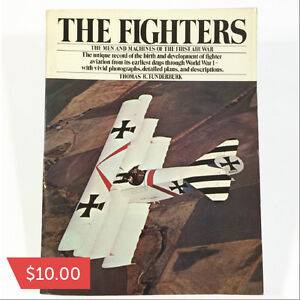 The Fighters by Thomas R. Funderbuck  $8