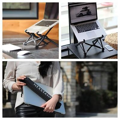 MagicHold Nexstand Height Adjustable Laptop Notebook macbook Stand mount holder-