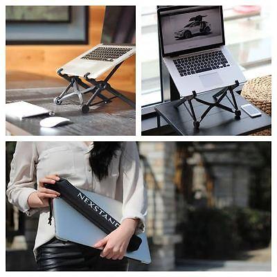 MagicHold Nexstand Height Adjustable Laptop Notebook macbook Stand mount holder-