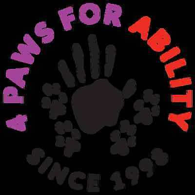 4 Paws For Ability, Inc.