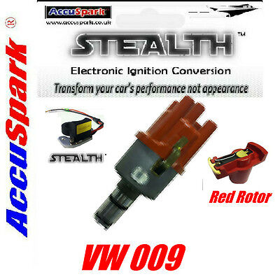 VW Beetle Bosch 009 Electronic ignition Distributor