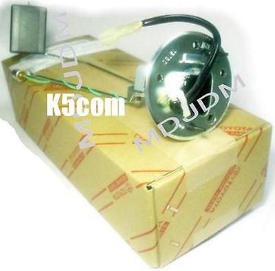 Oem Analog Sender Unit Fuel Gauge In Tank TOYOTA Corolla AE86 TRUENO LEVIN GT