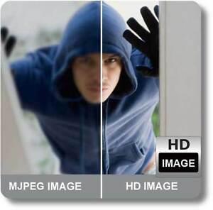 HOME SECURITY CAMERA SYSTEMS www.uniquecomm.com Windsor Region Ontario image 3
