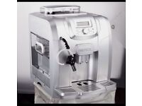 ME 715 BEANS TO CUP COFFEE MACHINE AUTOMATIC FRESH COFFEE RRP 445