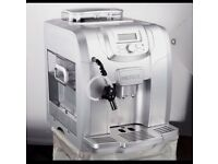 ME 715 BEANS TO CUP COFFEE MACHINE FULLY AUTOMATIC COMMERCIAL DOMESTIC FRESHLY GROUND CAFE ONE TUOCH