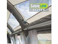 Kampa Sabre Link 150 LED Light - Add On Kit