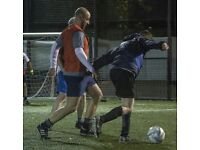 7 a-side 4G Football Players Wanted - Crystal Palace - Play When You Want, 7-8.30pm (Mon & Weds)