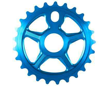 """S/&M 19mm BMX BIKE SPROCKET ADAPTER 22mm to 19mm 7//8/"""" to 3//4/"""" Fit most bike NEW"""